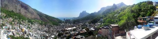 La Favela Rocinha