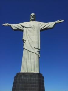Corcovado: il Cristo Redentore