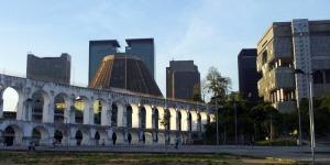 La conica Cattedrale Metropolitana