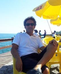 Romano Ferrini, guida italiana a Rio