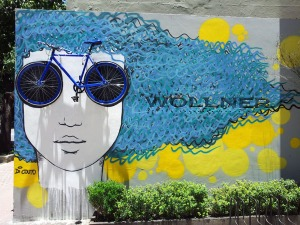 Rio: fucina di artisti