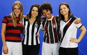 Le 4 maggiori squadre di Rio