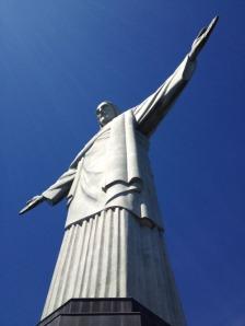 Il Cristo Redentore: una delle nuove sette meraviglie