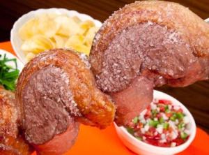 Qualità di carne eccelsa