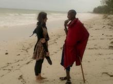 Approcci Masai