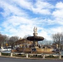 La Rotonde, P.zza Charles De Gaulle
