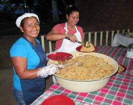 Perù e spaghetti