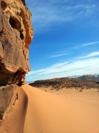 Ancora Wadi Rum...
