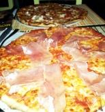 Le pizze da Michele Arcangelo