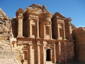 L'incredibile Petra