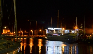 Kontiki by Night
